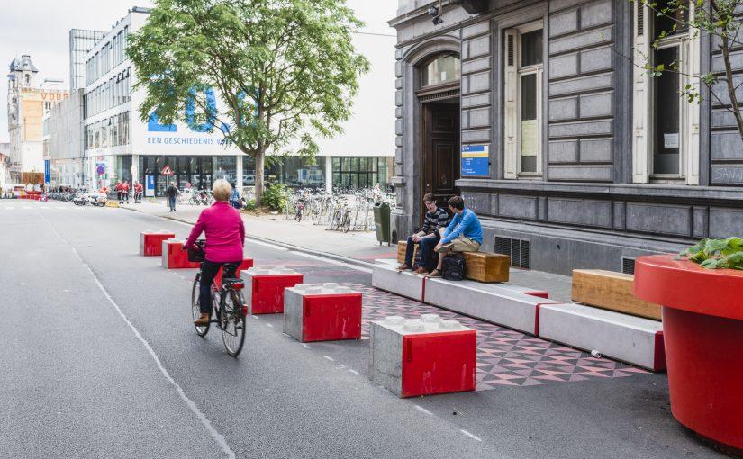 Mobiliteit en verkeersveiligheid onder de loep