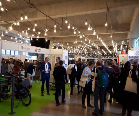 Innovaties en experts op het Forum Publieke Ruimte