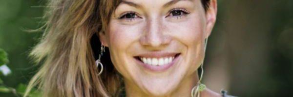 Uw gastvrouw: Erika Van Tielen