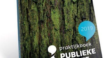 Praktijkboek Publieke Ruimte voor elke deelnemer