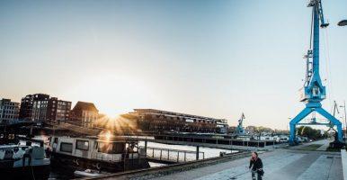 Bustocht 'Flaneren langs de Oude Dokken' (volzet)