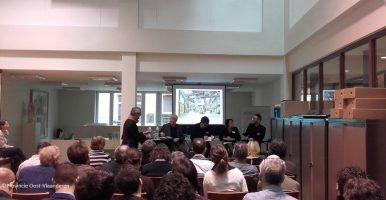 Workshop: Publieke ruimte in het Oost-Vlaams kerngebied