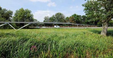 Samen werken aan landschapsinrichting: Groenpool Parkbos Gent