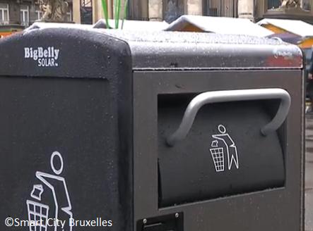 Hoe worden steden 'smart' in hun publieke ruimte? + demo's