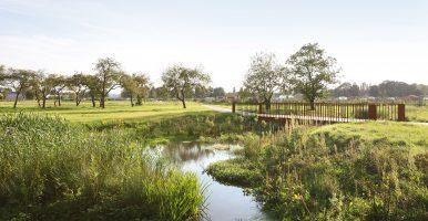 Hemelwaterplan en Waterplan Stad Antwerpen