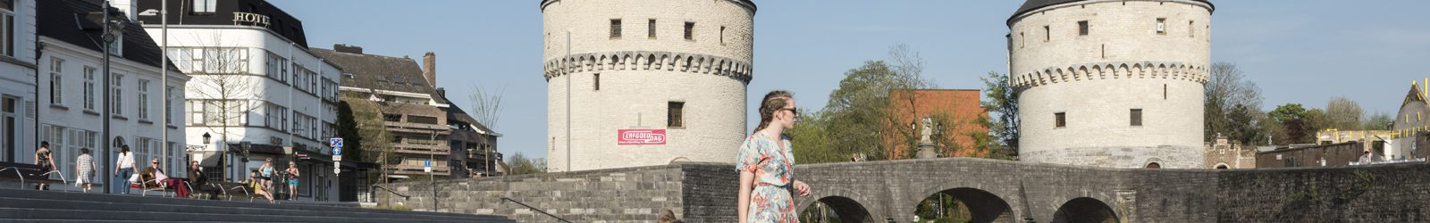 Kortrijk heeft mooiste publieke ruimte van Vlaanderen