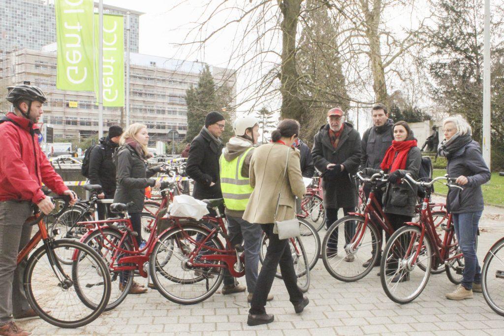 Stadsexcursies Gent