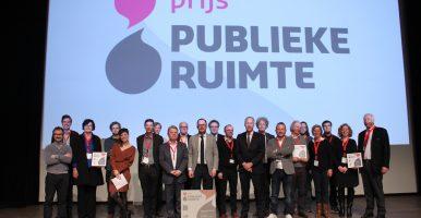 Prijs Publieke Ruimte en Publieksprijs