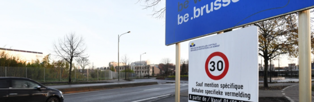 Hoe mobiliteitsbeleid de Brusselse openbare ruimte vernieuwt