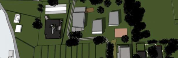 Masterplan Den Dries, van eiland naar inclusief publiek park