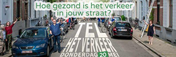 Straatvinken: weet wat er leeft in je straat